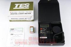 高精度数字照度计TES-1332a
