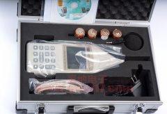 实时1/1 及 1/3 八音度音频分析仪TES-1358C