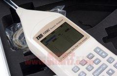 噪音暴露量测试仪(噪音剂量计)TES-1354