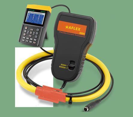 电力质量及谐波分析仪