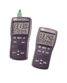 TES-1313高精准度温度表