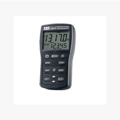 TES-1317铂金电阻温度表