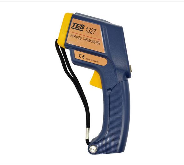 TES-13271327K非接触式红外线测温仪