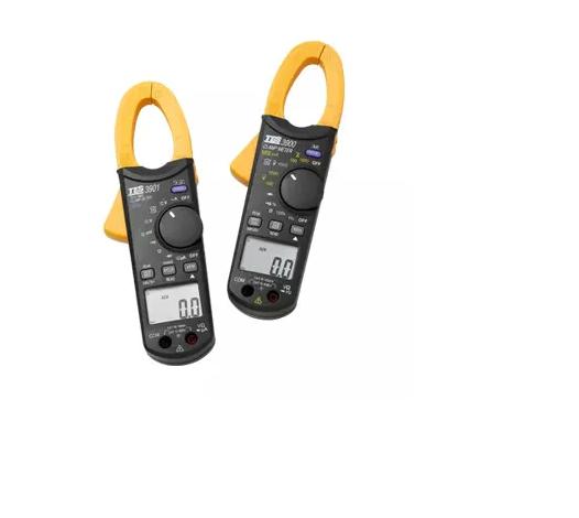 TES-3900/3901数字钳形表