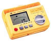 台湾泰仕数位漏电保护器测试仪TES-1900A