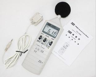 台湾泰仕TES-1350R高精度声级计