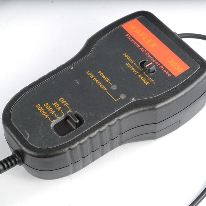 AFLEX-3030交流谐波分析挠性钩表钳