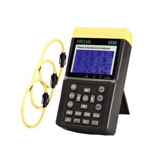 可打印电力质量分析仪
