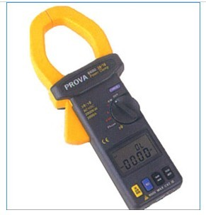 PROVA-6600台湾宝华钳型功率表/三相功率计