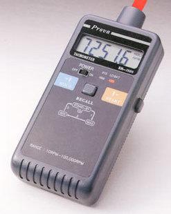 台湾宝华RM-1000光电式转速表高精度